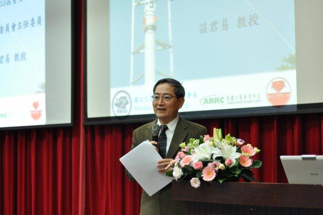 911516273201 活動花絮 - 中華民國航空太空學會