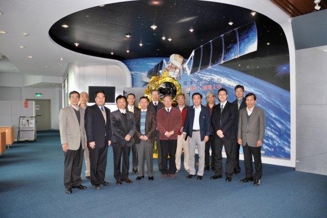 0b6dfe99413 活動花絮 - 中華民國航空太空學會